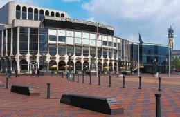 Birmingham-theatre
