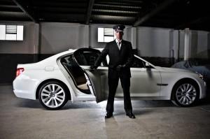 Chauffeur Driven Cars Shropshire