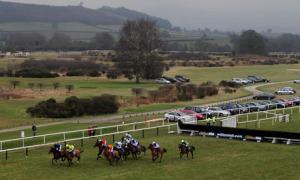Ludlow-Racecourse