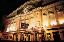 Manchester Theatre Experience